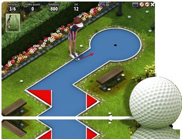 Online Minigolf Spielen