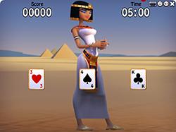 Pyramiden Solitaire Kostenlos Spielen